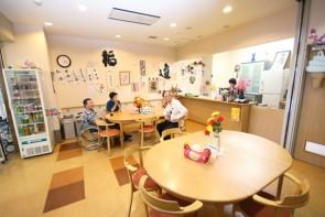 喫茶・売店