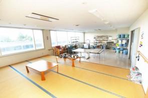 機能訓練室D