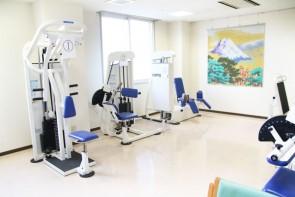 機能訓練室(A)
