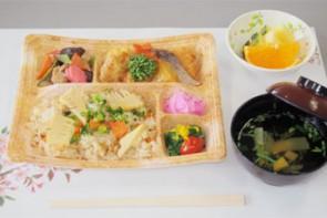 行事食(運動会のお弁当)
