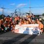 RUN伴2015 十勝がオレンジ一色に染まりました!